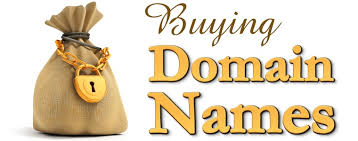 Domain Name Buyers