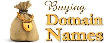 Domain Name Buyers