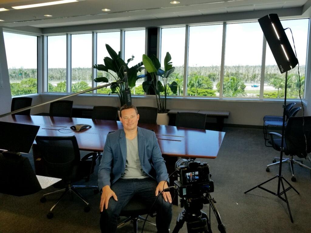 Tim Schmidt IRAInvesting.com