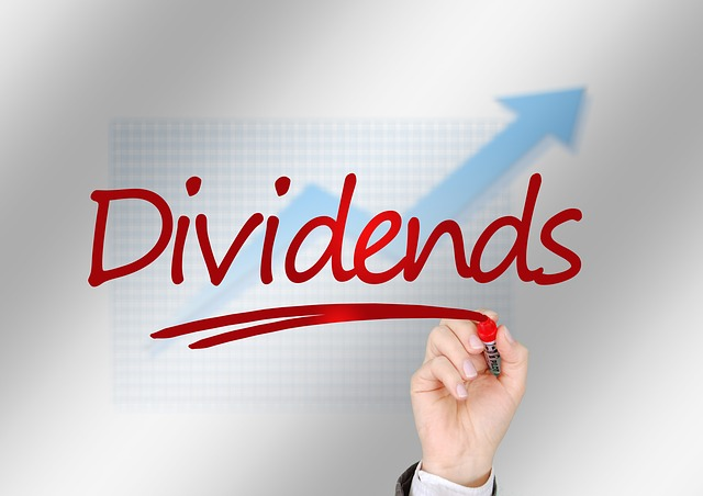 strategy for investing in dividend stocks