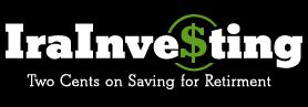 ira investing logo