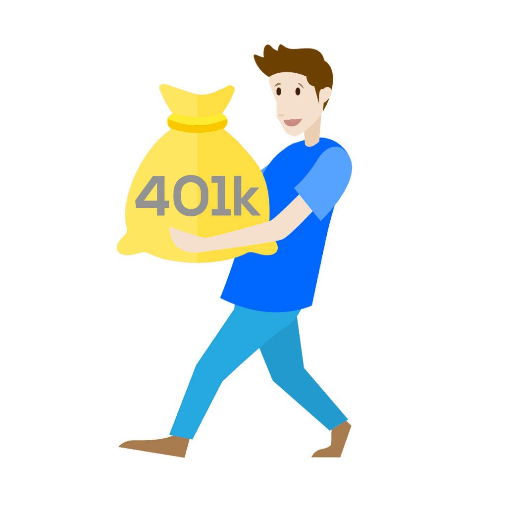 401k Saving