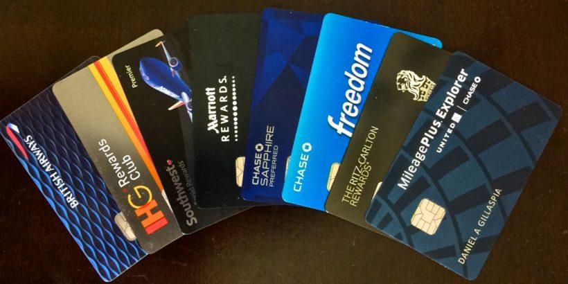 Best Rewards Credit Cards