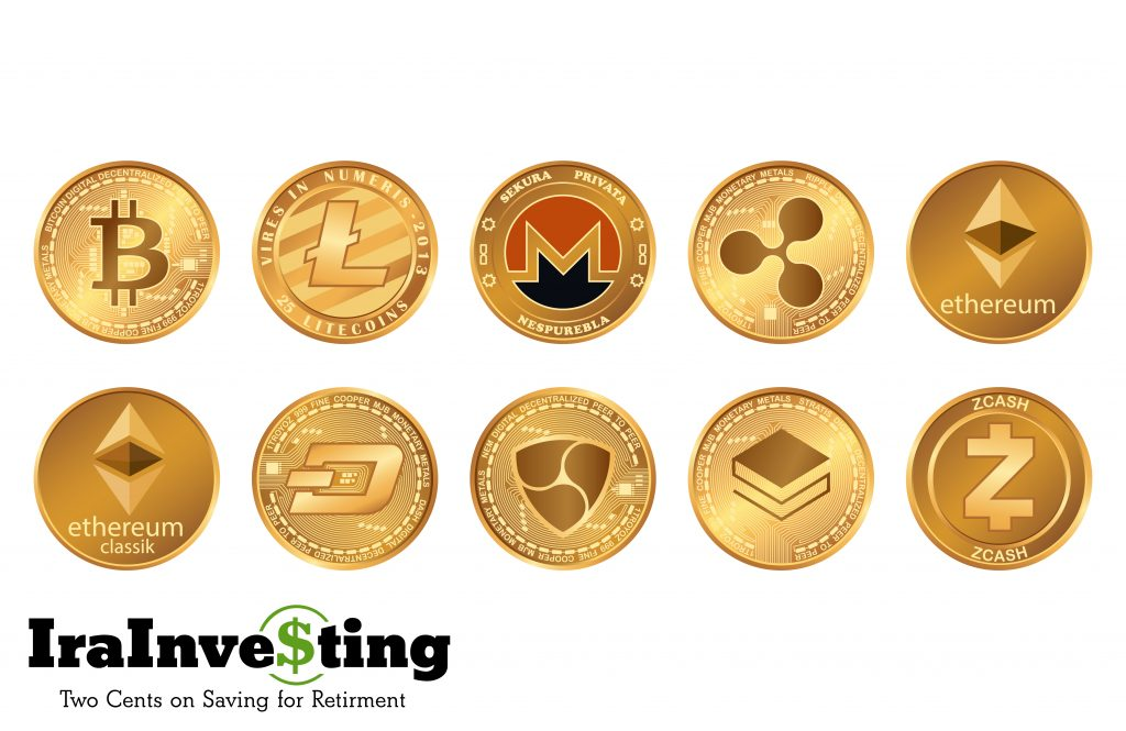 best cryptocurrencies