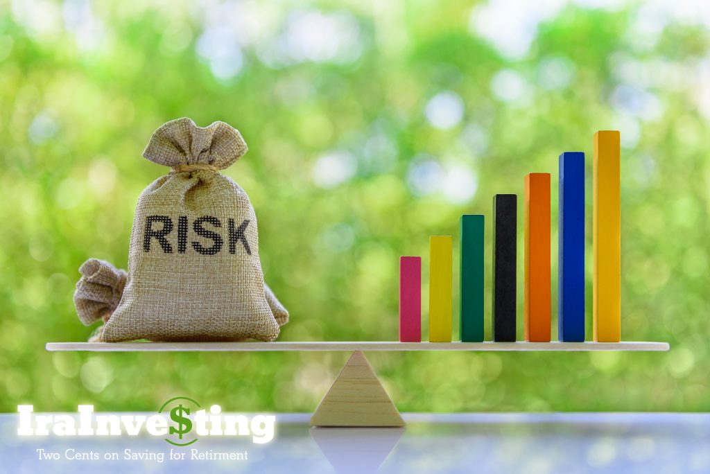 cryptocurrency investing risks