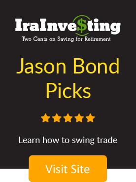 Jason Bond picks