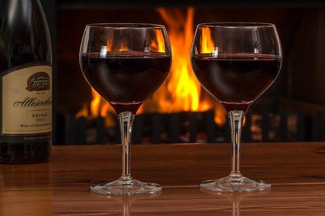 wine investing