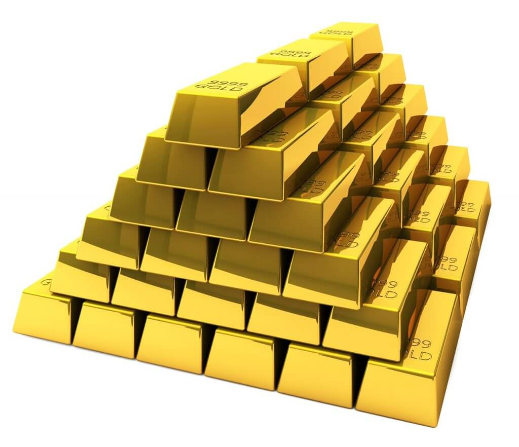 Gold as a Precious Metal - IRAinvesting