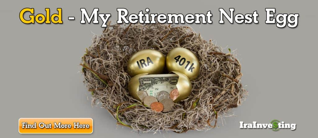 Why Invest in Gold for Retirement - IRAinvesting
