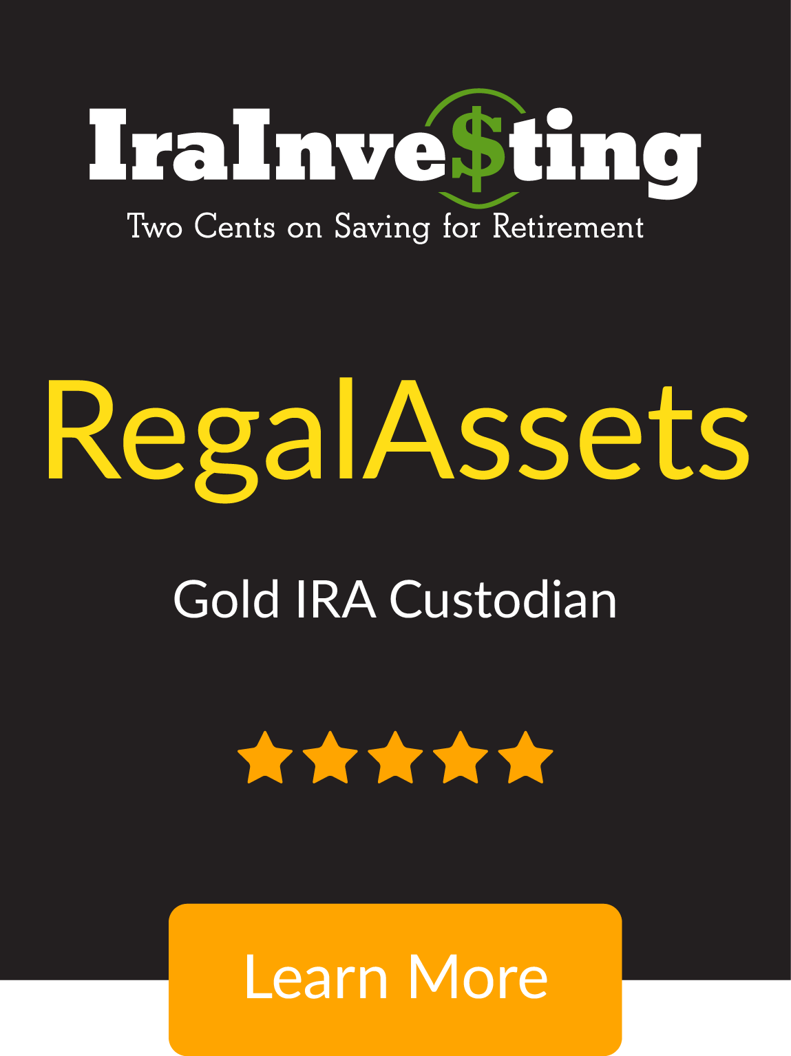 IRAInvesting Regal Assets