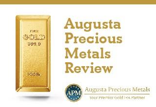 Augusta Precious Metals Review