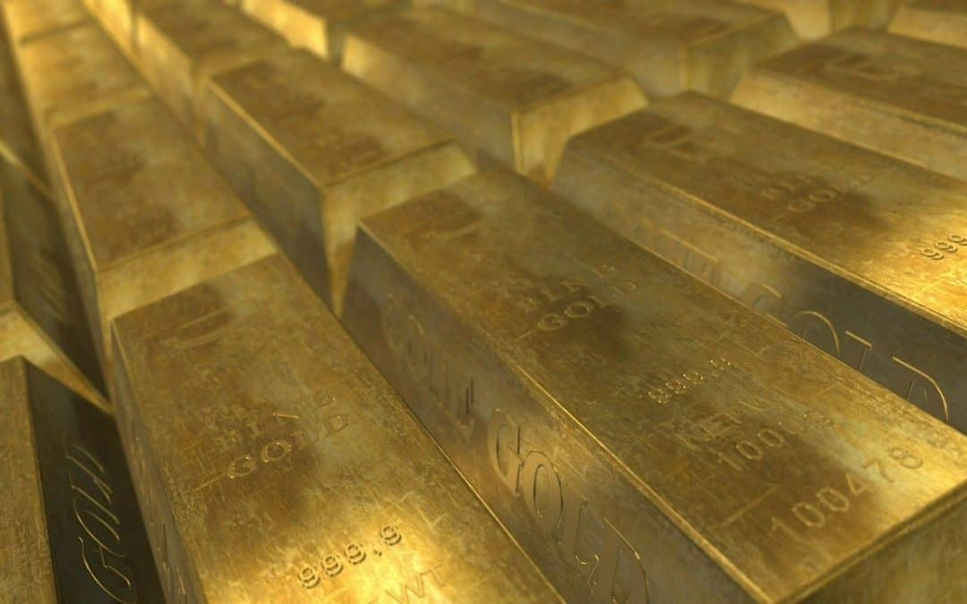 What Happens to Gold in a Post-Pandemic World?