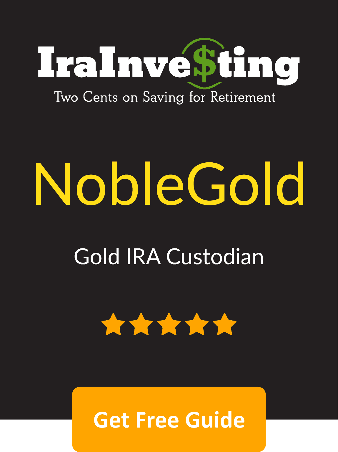 IRAInvesting Noble Gold