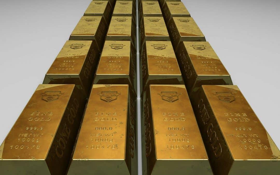 Gold Forecast for 2021