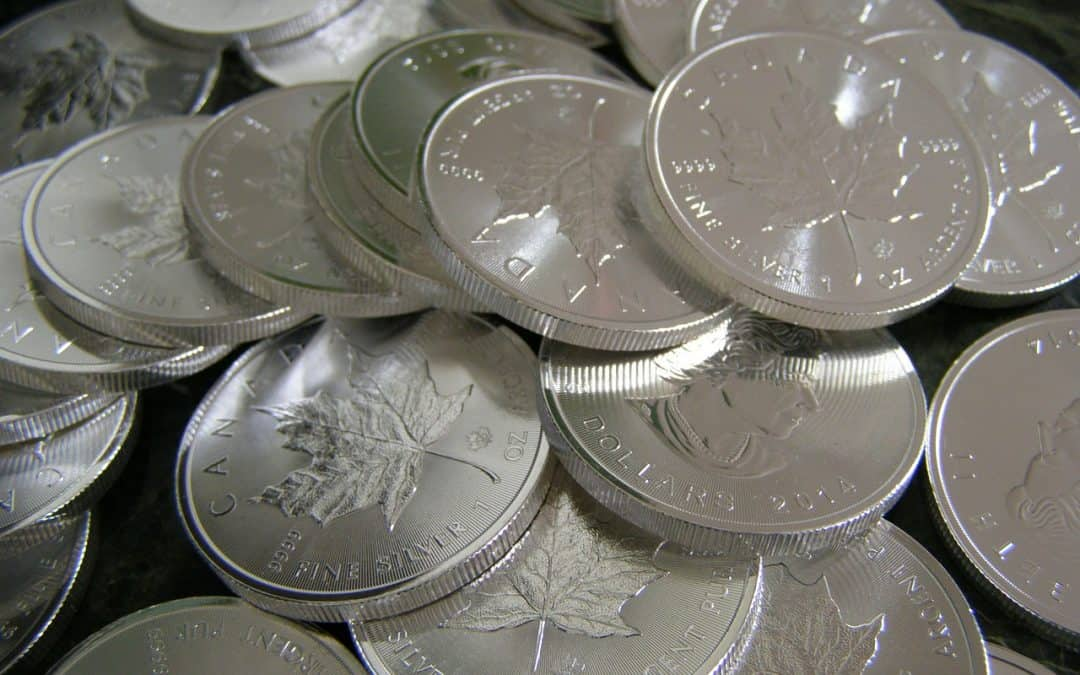 Silver Soared in 2020 – and This Analyst Says It Will Happen Again Next Year
