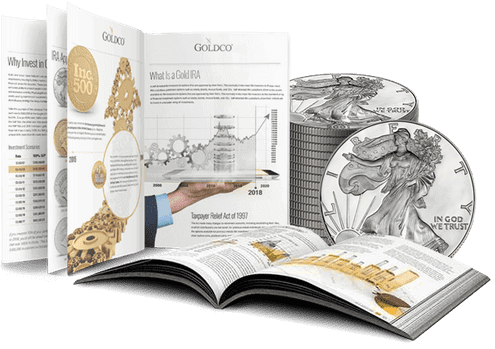 Goldco Gold Free Guide