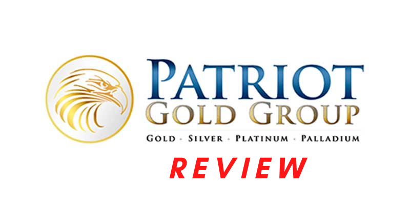 patriot gold review