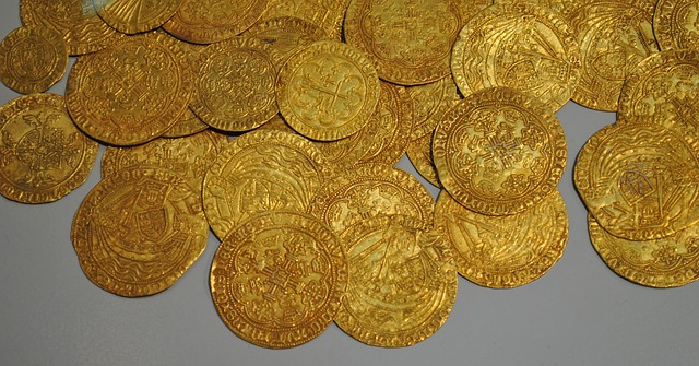 selling your gold coins