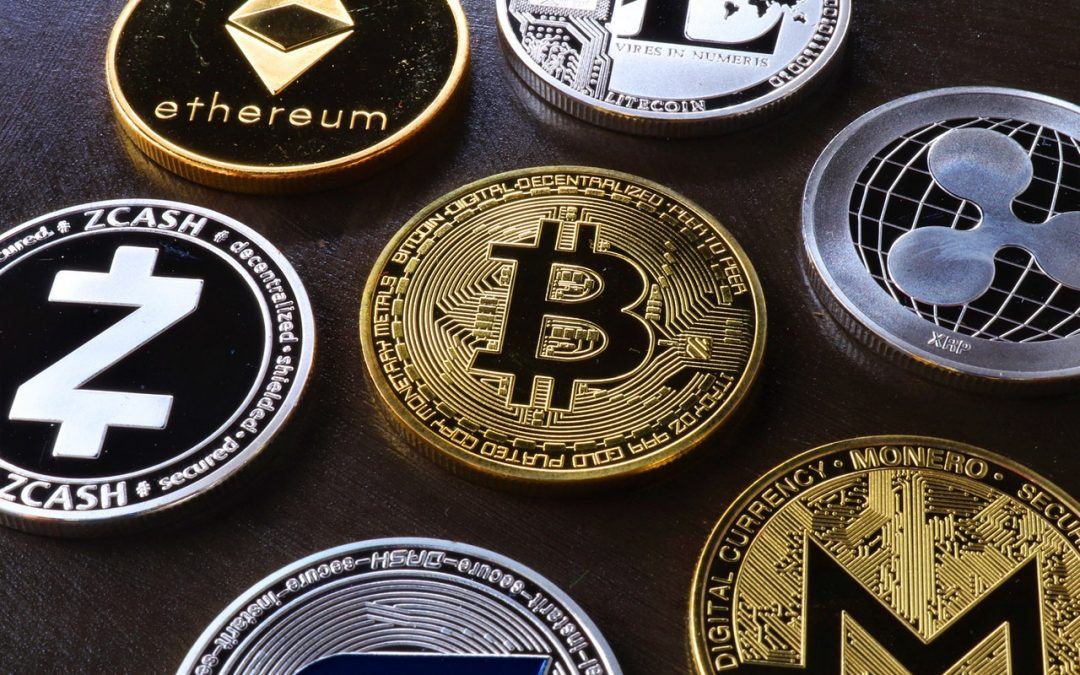 Cryptocurrency IRA: All You Need to Know