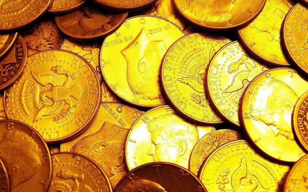 Where to Buy Kennedy Half Dollar Coins