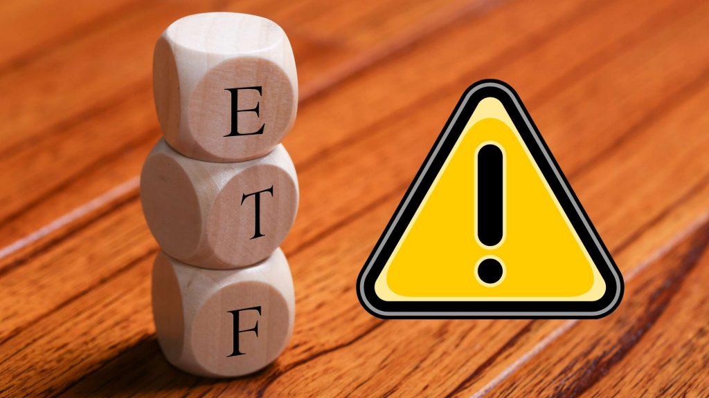 buying an etf