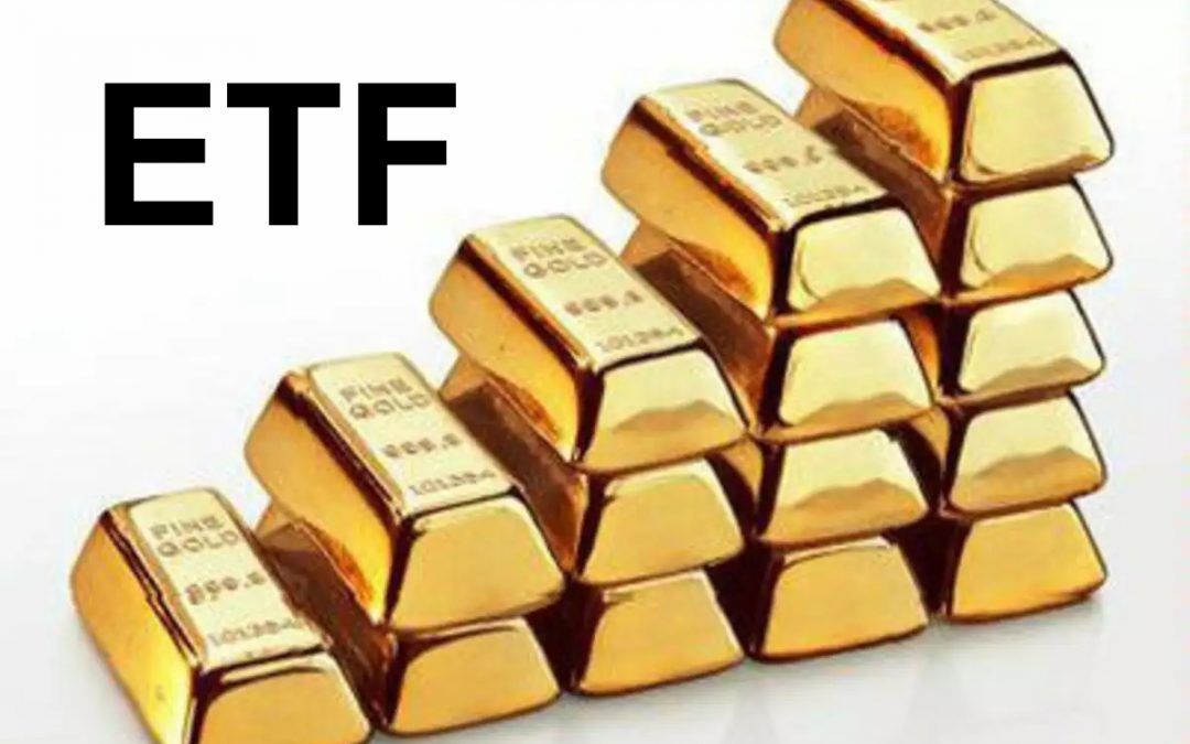 How to Buy Gold ETF and Do it the Right Way