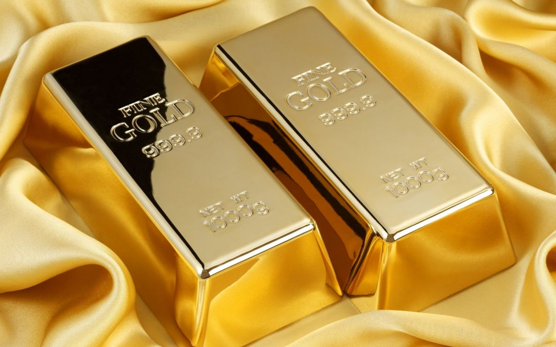How Much Gold Should I Have in My Portfolio?